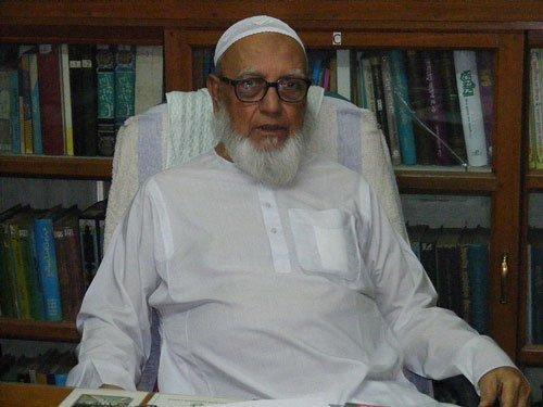 Bangladesh top Islamist gets 90-year jail for war crimes