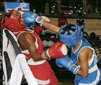 Indian boxers win nine medals in Serbia