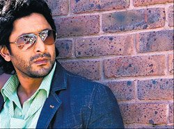 Arshad Warsi in 'OMG' director's next