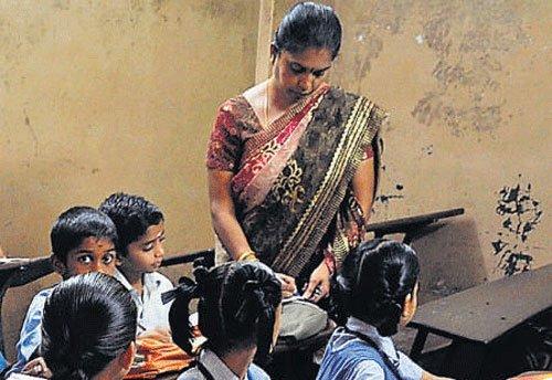 Schools still  resist RTE, deny seats to kids