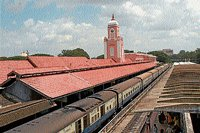 Centre speeds up pending rail projects