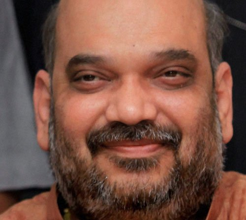 More trouble likely for  Amit Shah