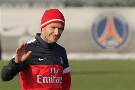 David Beckham to make TV debut with kids show