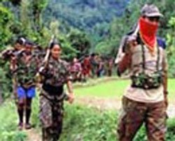 5 security perosnnel killed in Maoist attack