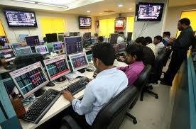 Sensex jumps 180 pts to regain 20K mark; HDFC Bk, Infy shine