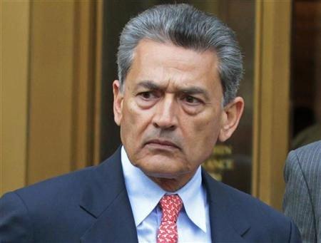 Rajat Gupta fined $13.9 mn for insider trading