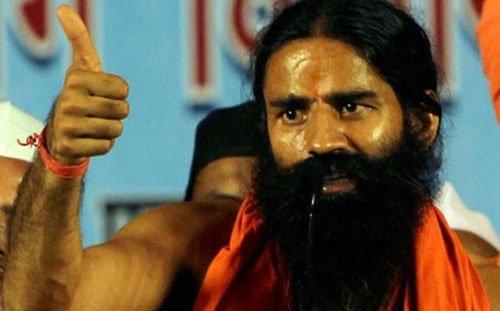 Will ensure defeat of Sonia Gandhi, says Baba Ramdev