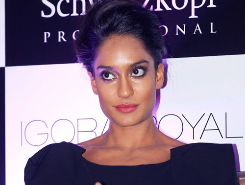 Bollywood a difficult place for models: Lisa Haydon
