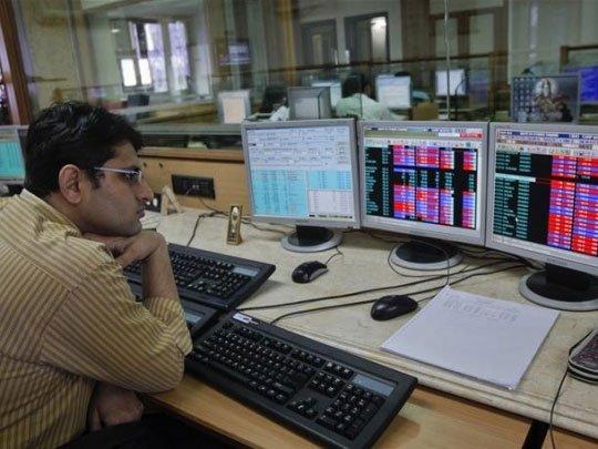 TCS spurt helps Sensex eke out marginal gains