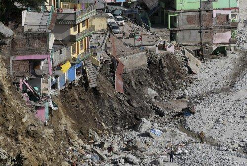 14 from State still missing in Uttarakhand