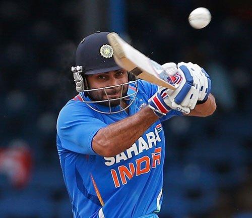 I like to lead from front, says skipper Kohli