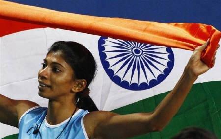 Ashwini, Poovamma in squad for world meet