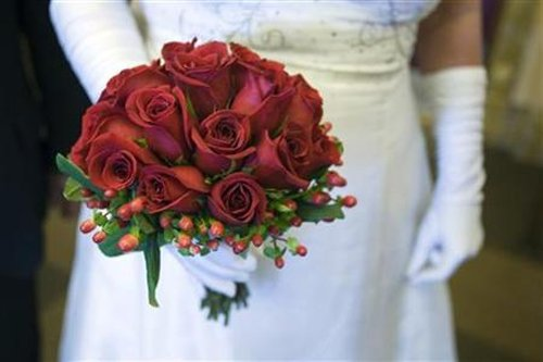 Marriage rate in US lowest in a century