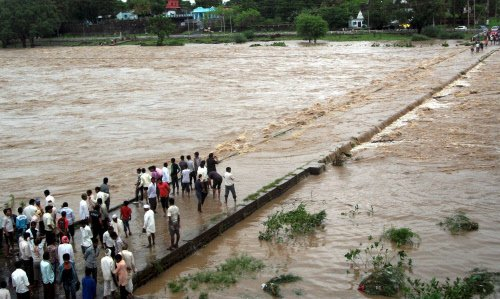 Choppers on rescue work in AP