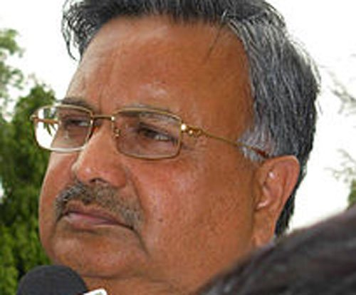 Chhattisgarh Congress rakes up cooperative bank scam