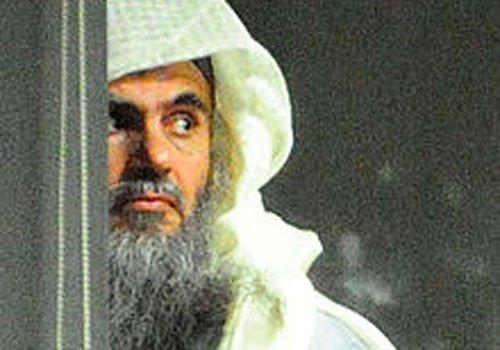 Radical cleric Abu Qatada denied bail in Jordan: lawyer