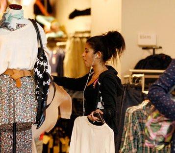 Fashion has 'wear-by' date