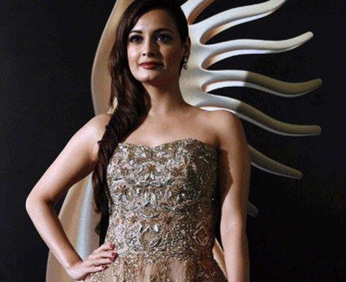 Dia Mirza would love to team up with Vidya Balan