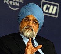 Montek praises Bihar's growth story