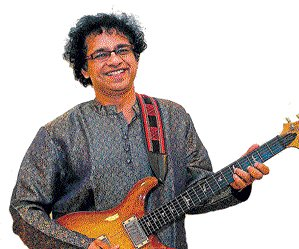 'Music in India is more alive than before'