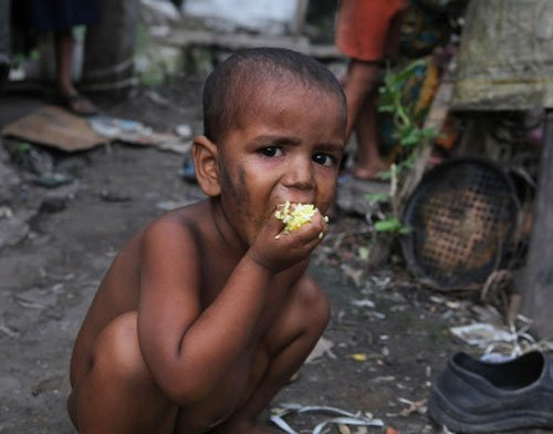 Poverty shrunk by almost half, says plan panel