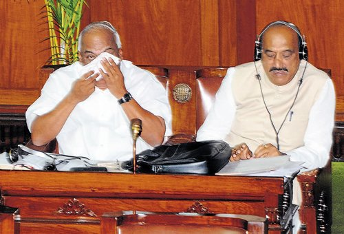 Retired bureaucrat's comments on MLAs referred to privileges' panel