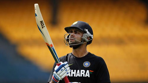 We are here to have fun, says Kohli