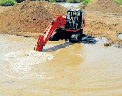 KSPCB to promote furnace slag as  alternative for sand