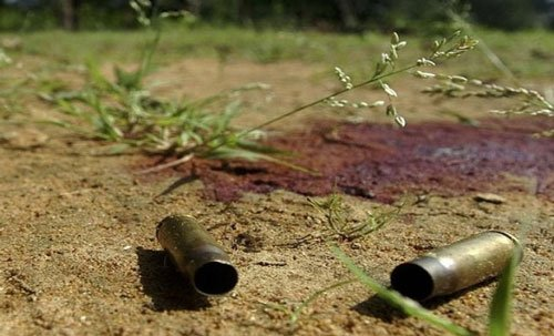 Maoist violence dips this year
