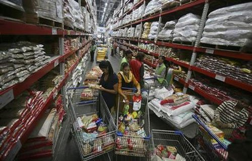 House panel favours regulator for FDI in retail