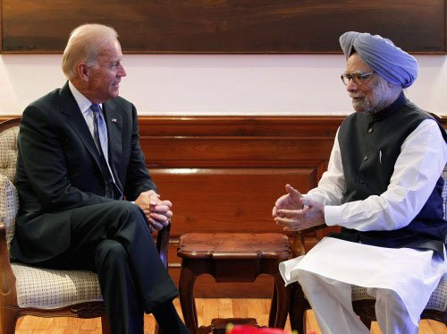 India, US fast-track civil nuclear cooperation
