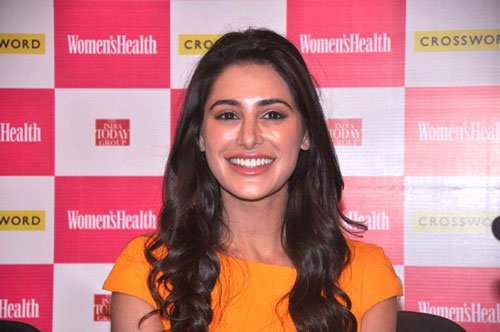 Nargis upset about link-up rumours with B-town actors