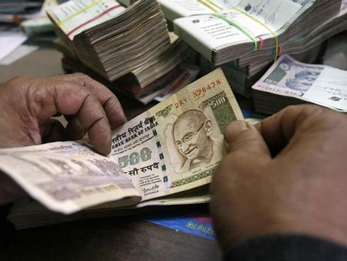 Rupee posts biggest gain in a month; RBI measures aid
