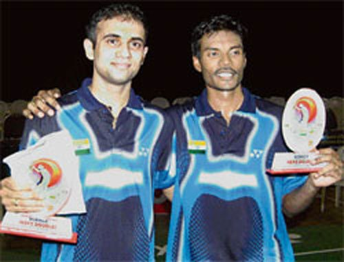 Discontent in IBL grows; Sanave, Rupesh cry foul