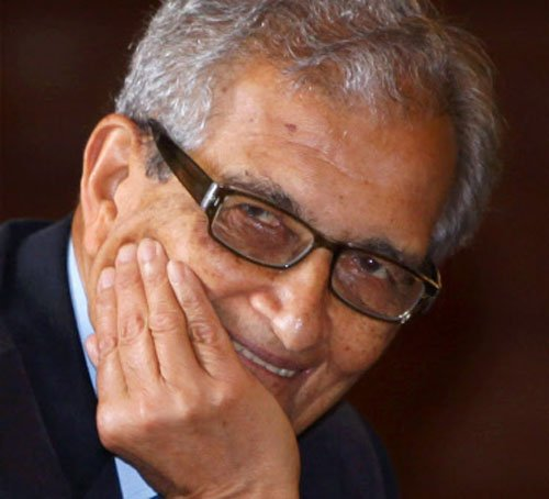 Mitra regrets remarks against Amartya Sen