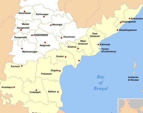 Cong inches towards  T-statehood