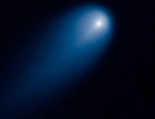 Mysterious centaurs may be comets: NASA