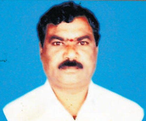 'Bar' Krishnappa assaults cops
