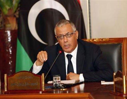 Nearly 1,200 prisoners flee Libyan jail