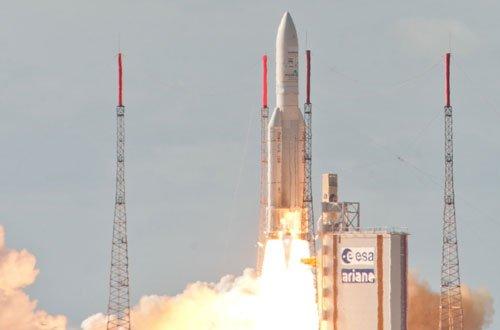 INSAT-3D moves closer to its final orbit
