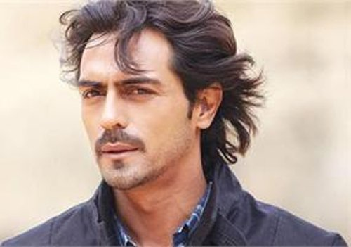 My wife doesn't worry about intimate scenes: Arjun Rampal