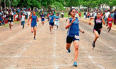 U-20 race: Mohith, Reena lift athletics gold