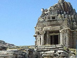 Prime accused in Jain temple idols theft case arrested