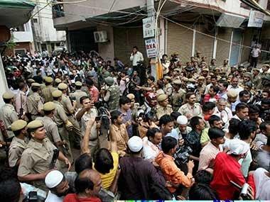 Court to pronounce sentence in Batla House shootout | Deccan