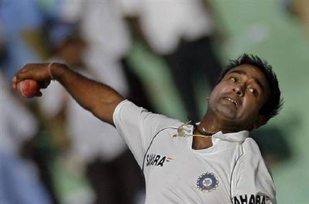 Waiting for Test call-up now: Mishra