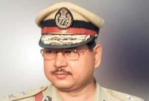 Ishrat case: PP Pandey hospitalised in Ahmedabad