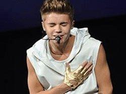 Drugs found in Justin Bieber's tour bus