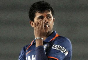 Dawood, Sreesanth made accused in IPL spot-fixing