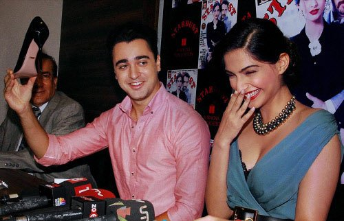 Men in my family are completely against marriage: Sonam Kapoor