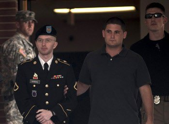 Wikileaks: Manning guilty of espionage but not 'aiding enemy'
